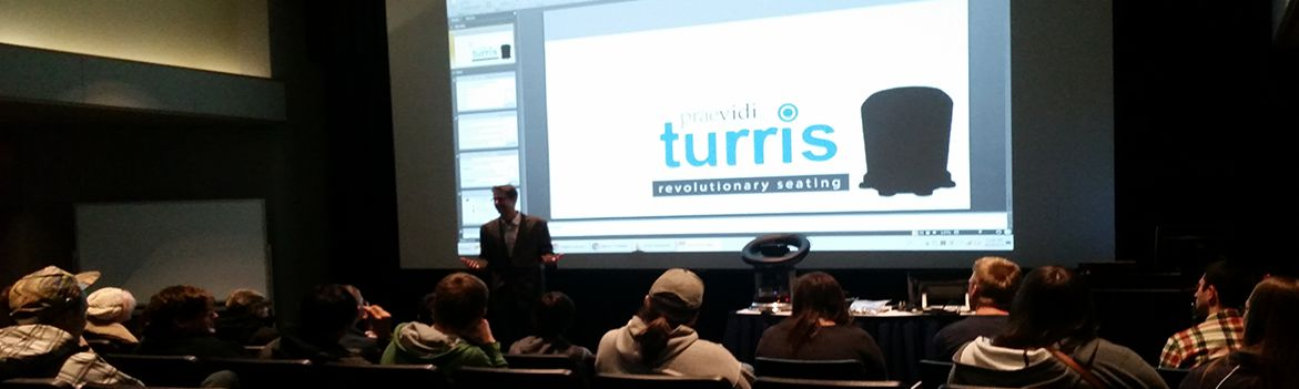 50 developers ponder the uses of turris